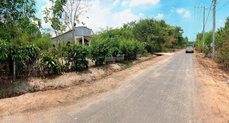 Đất liền kề mặt tiền Long Phước, ngay KCN Long Phước 2