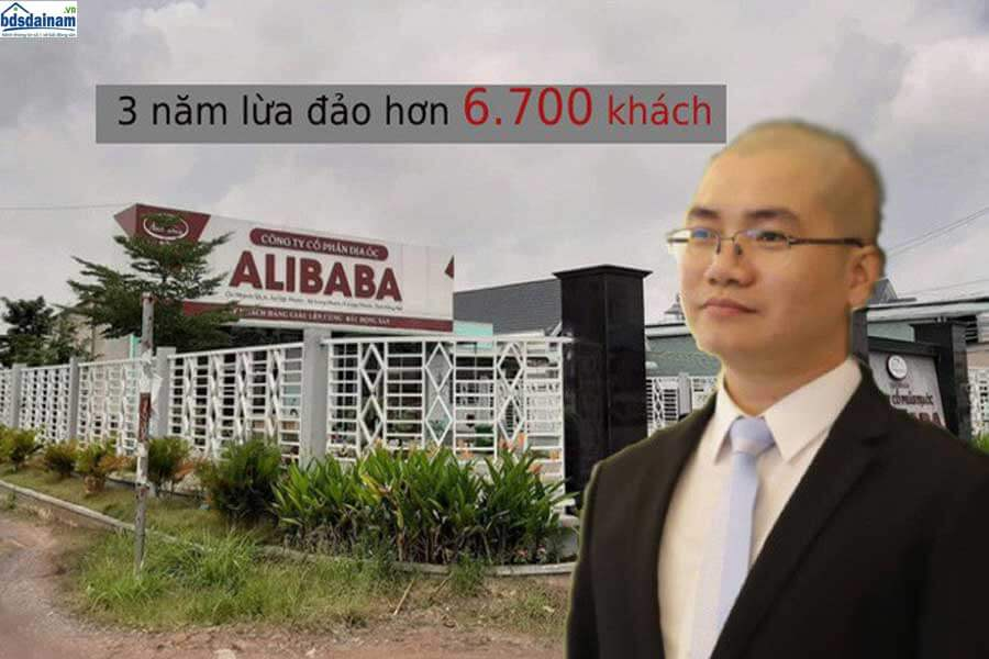 Người mua nhà nên là những nhà đầu tư thông minh, để tránh rơi vào bẫy của các công ty ma như Alibaba