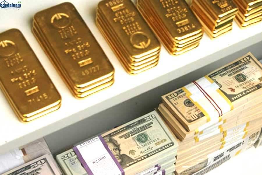 Vàng hiện nay không còn được coi là kênh đầu tư tốt nữa do sự biến động giá