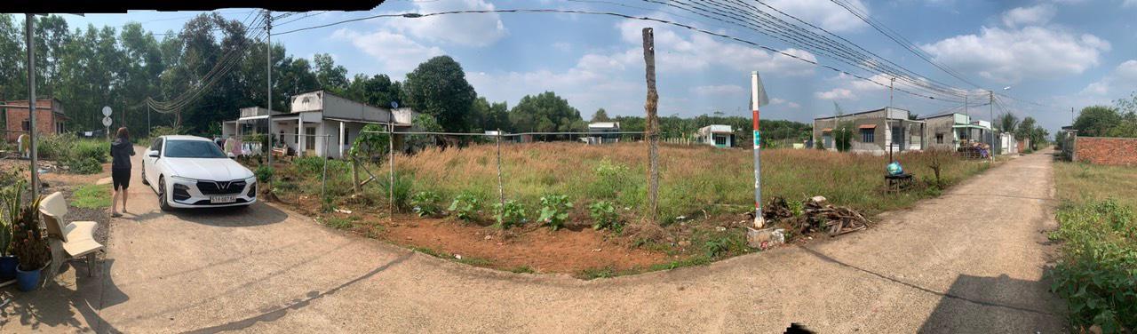 Bán đất xã Bàu Cạn